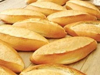 Ekmekte bayatı getir tazeyi götür kampanyası