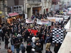 Ardahanlılar Taksimi salladı