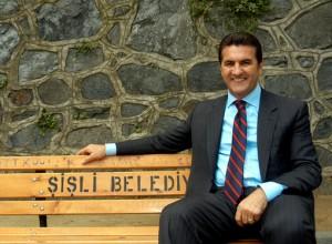 Mustafa Sarıgüle ŞOK!