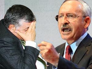 CHPdeki kriz genel merkeze taşındı!