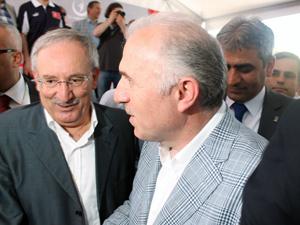 Sedat Özsoy artık AK Partili gibi...