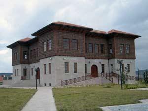 Demirciköydeki Kültür Merkezi kiraya verildi