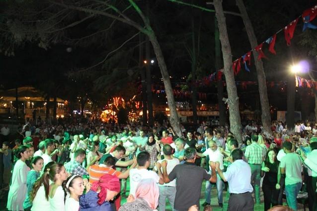 İBB Sarıyer-İstinye Ramazan Etkinlikleri-Konser Programı 2013