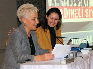 CHPde bir kadın aday daha