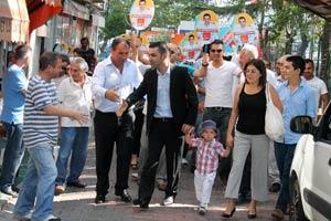 Ali İhsan Özdemir: CHPde birleştirici olacağım