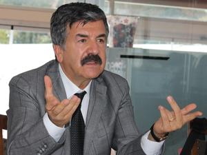CHPdeki skandala bir tepki de Cengiz Alpten