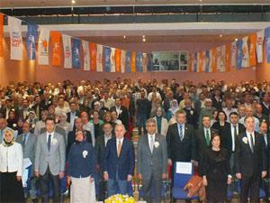 AK Parti Sarıyerde iktidar yürüyüşüne çıkıyor