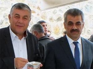Selami Uzunun ekibi CHPliler ile ittifak yaptı!