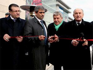 AK Partinin İstanbul adayı Kadir Topbaş
