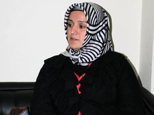 Ayşe Aydemir meclis üyesi aday adayı oldu