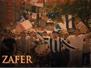 Sarıyer belgeseli LİG TVde