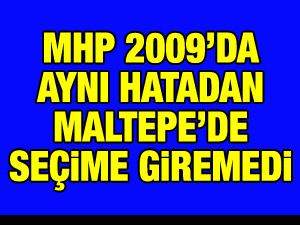 AK Parti ile MHP CHPnin başvurusuna itiraz etti!