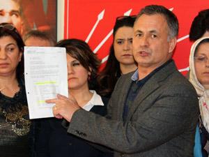 Mehmet Deniz: Liste geç verildi ve...