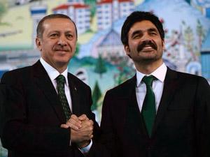 AK Parti TİMde şölene hazırlanıyor