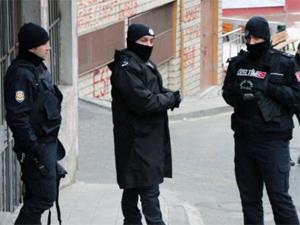 Armutluda operasyon: 18 gözaltı