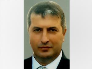 AK Parti Sarıyer İlçe Başkanı Salih Bayraktar oldu