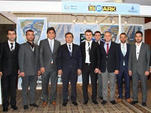Dünya Marinaları İstanbulda...