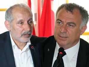 CHPden AK Partiye İstinye teşekkürü