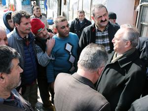 AK Parti midyecileri unutunca CHPli başkan sahip çıktı