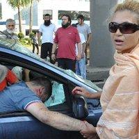 Maslak'ta feci kaza: 9 yaralı