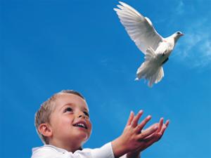 Sarıyer'den dünyaya barış mesajları verilecek