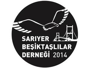Sarıyer'deki Beşiktaşlılar dernekleşti