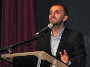 Sağlık Bakanlığı yardımcılığına Erkan Kandemir atandı