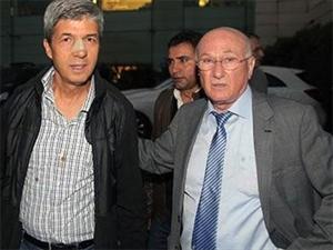 Turhan Özyazanlar'a saldırının nedeni ortaya çıktı