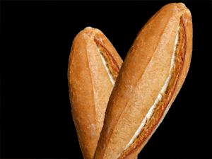 En pahalı ekmek ambalajda satılacak!