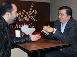 AK Partide Mustafa Tosun aday olacak mı?