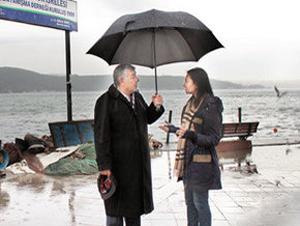 Şükrü Genç Haber Türk'e içini döktü