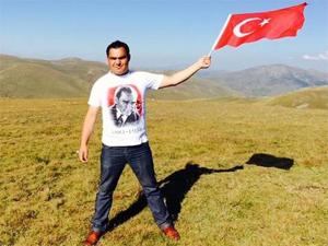 Katil zanlısı Gürcistanda yakalandı