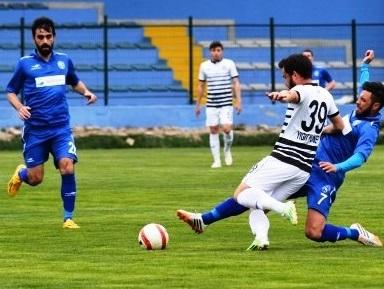 Sarıyer-Altay: 3-2