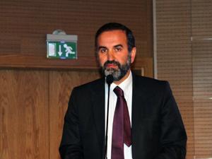 AK Partili Selçuk Bozkır diretti, trafo krizi çözüldü