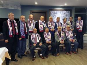 Sarıyerli Trabzonlular dernekleşti