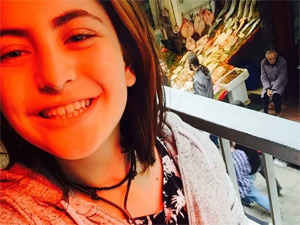 13 yaşındaki Sarıyerli Kardelen kayıp!