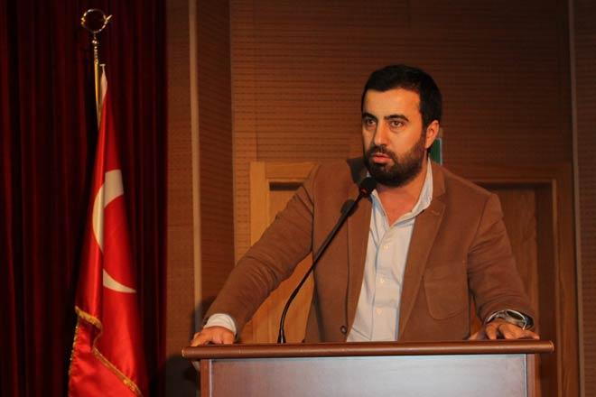 """""""CHP Sarıyer'de 20 bin oy kaybedecek"""""""