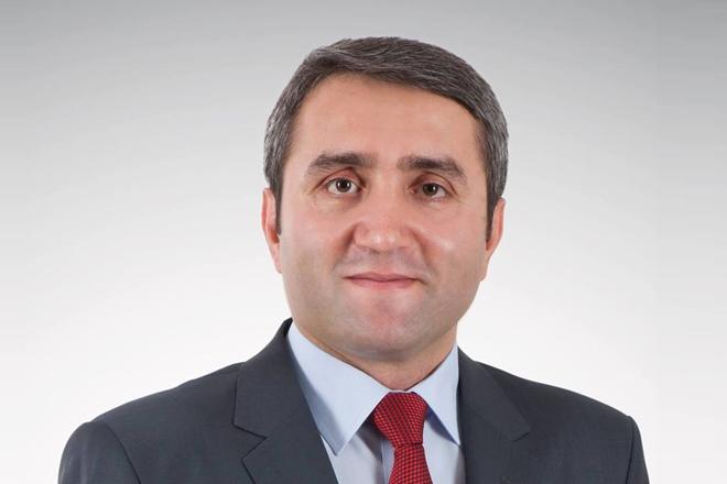 """AK Parti """"Başkanlığa Evet"""" imza kampanyası başlatıyor"""