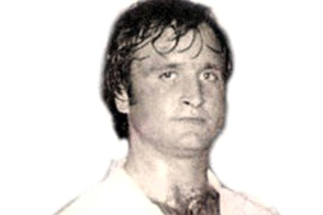 Usta karateci ölü bulundu