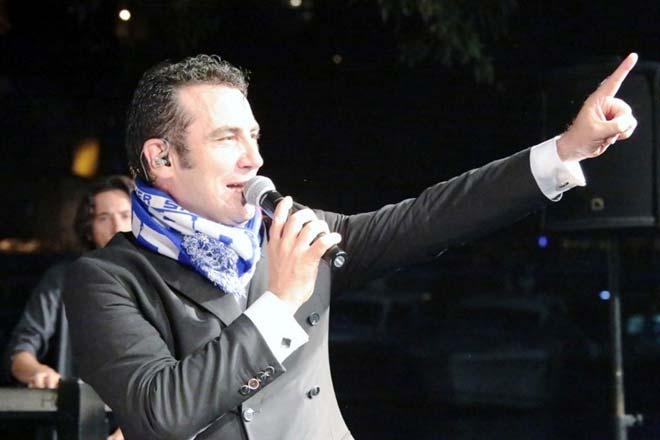 Sarıyer-İstinye Ferhat Göçer Konseri