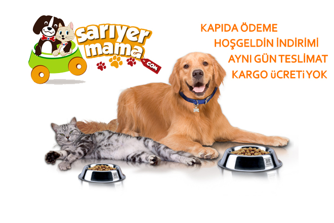 Sarıyer Pet Shop