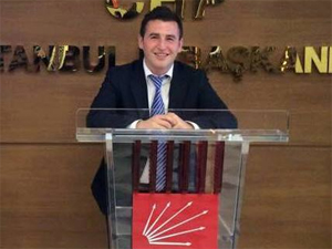 Bayraktar'dan CHP'li gençlere mesaj