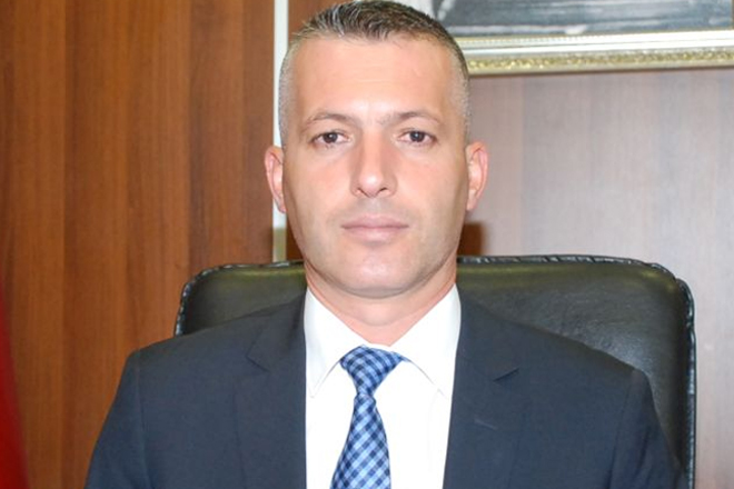 Ercan Çamırcı: Sarıyer'in huzuru için hep birlikte çalışmalıyız