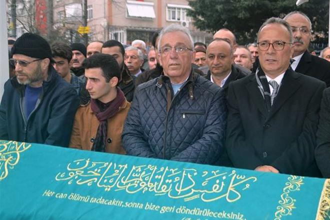 Ahmet Karaman'ın acı günü