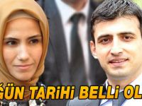 Sümeyye Erdoğan ile Selçuk Bayraktar'ın düğün tarihi belli oldu