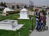 SEKOM'dan Miniatürk gezisi