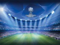 UEFA Şampiyonlar Ligi Ve Avrupa Ligi'nin Bütün Maçları Tivibu'da