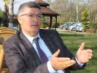 'Sarıyer'in çöküşü belediye başkanlarının müdahalesiyle başladı'