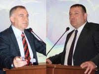 CHP'li Gökan Zeybek ve Oktay Aksu eleştirilere böyle cevap verdiler
