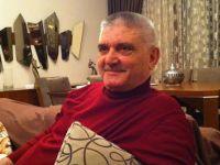 Yazar AVNİ AKSOY ebediyete uğurlandı